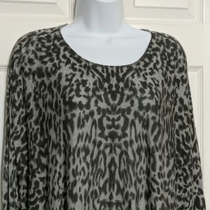H&M Tunic Top Size L